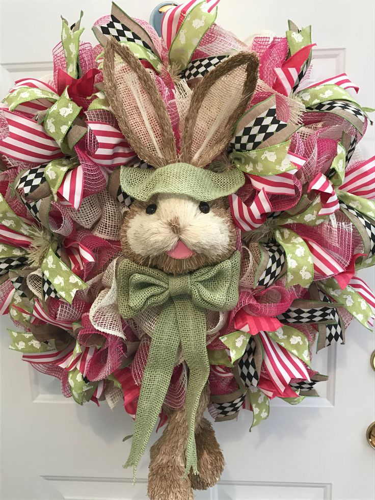 1000+ ideas about Outdoor Easter Decorations on Pinterest