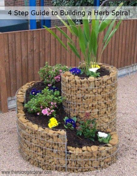 78 Best Images About Small Garden Design Ideas On Pinterest