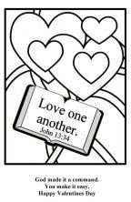 78 Best images about Bible Coloring Pages on Pinterest