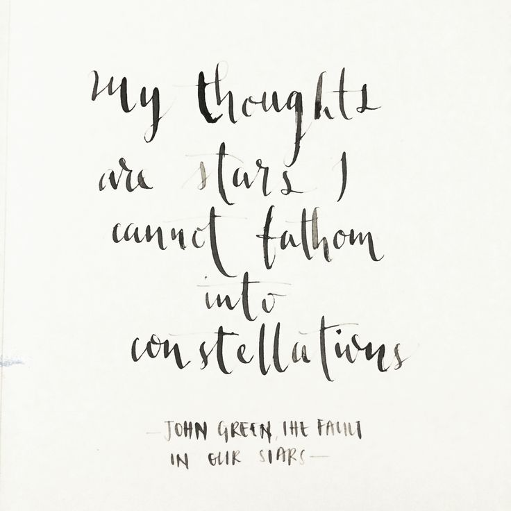 30 best images about Modern Calligraphy on Pinterest