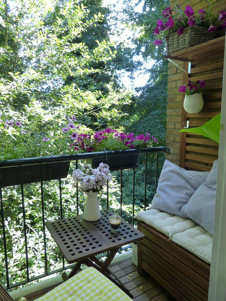 outdoor patio chair volmar swivel review my balcony. applarö ikea | balkon pinterest