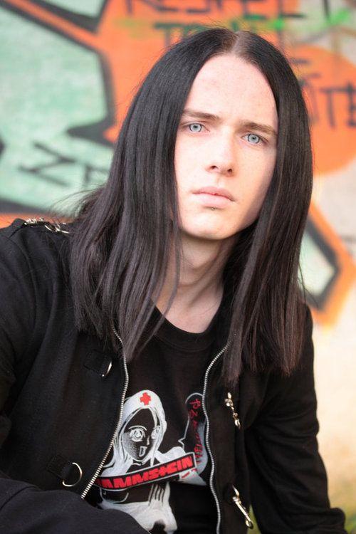 278 Besten Long Hair Bilder Auf Pinterest