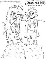 17 Best images about Adam and Eve Section on Pinterest