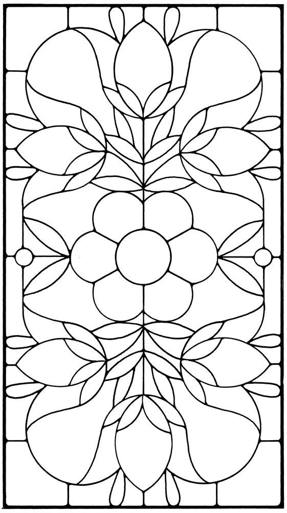 483 best images about Love Stain Glass on Pinterest