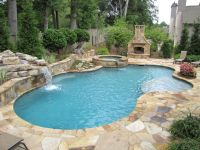 17 Best ideas about Swimming Pools on Pinterest | Outdoor ...