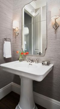 25+ best Powder Room Mirrors ideas on Pinterest | Small ...