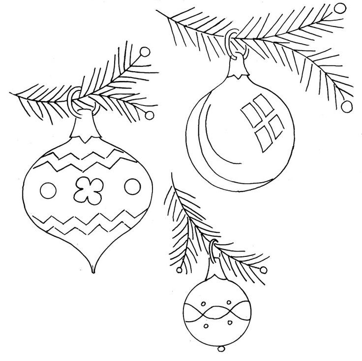 1000 Ideas About Christmas Embroidery Patterns