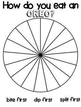 Best 25+ Circle graph ideas on Pinterest