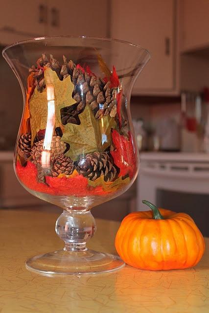 17 Best Ideas About Fall Vase Filler On Pinterest
