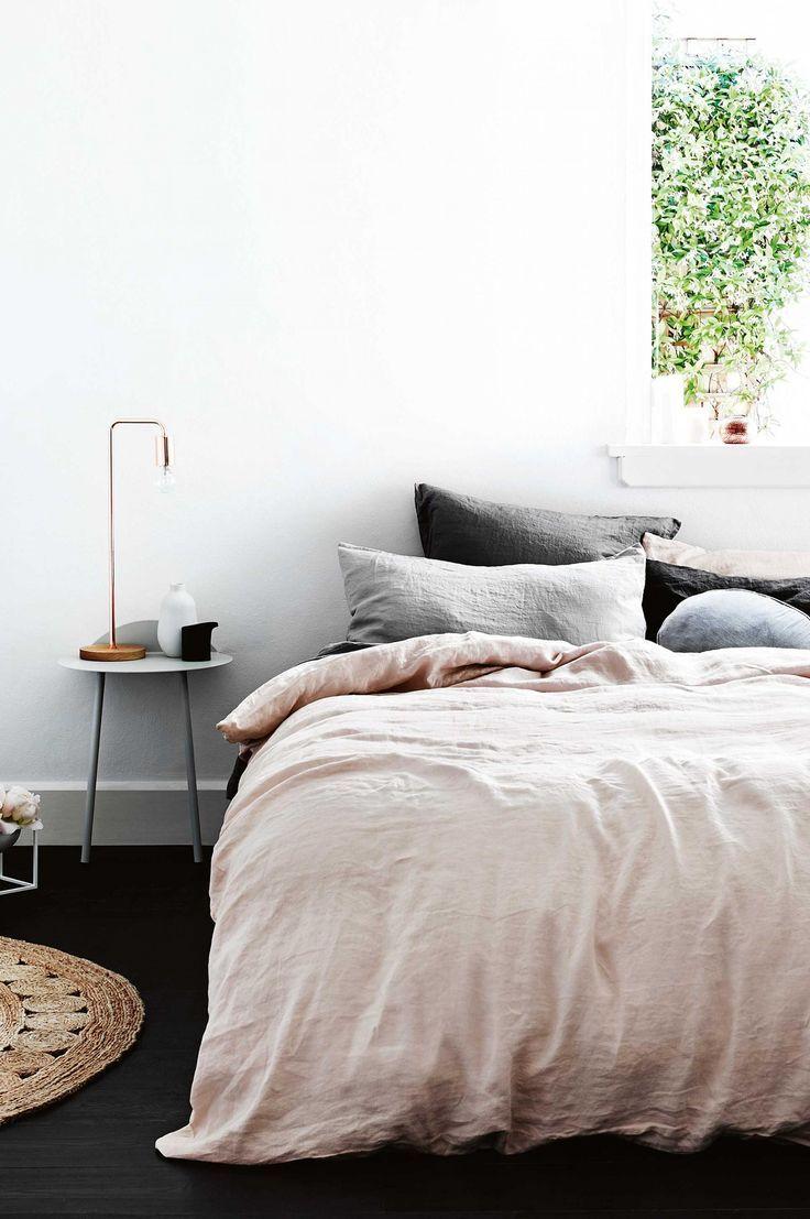 25+ best ideas about Pink Bed Linen on Pinterest