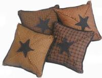 1000+ images about Primitive/Country Pillows on Pinterest