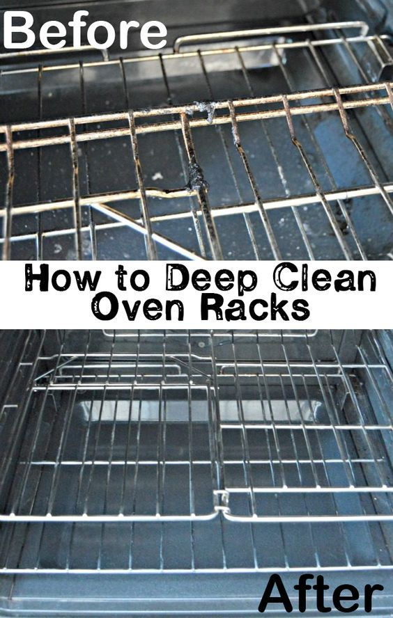 25 Best Ideas About Cleaning Oven Racks On Pinterest