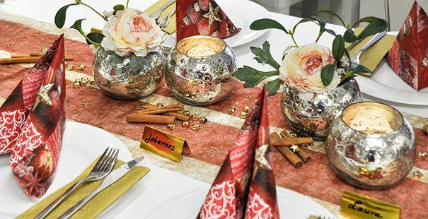 17 Best images about Tischdeko Weihnachten on Pinterest  Scandinavian christmas Deutsch and Cream