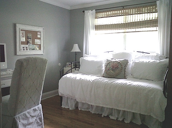 25+ Best Ideas About Multipurpose Guest Room On Pinterest