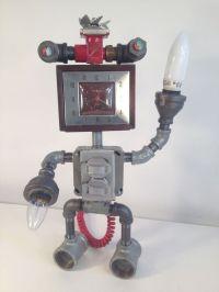 115 best images about Tuyaux robots on Pinterest ...