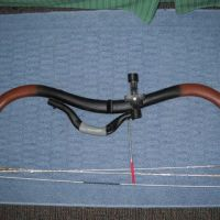 Compound Bow From PVC Pipe: