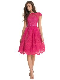 The 25+ best ideas about Fuschia Dress on Pinterest | Gold ...