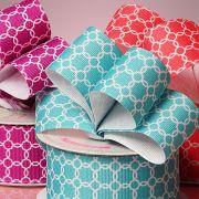pretty color grosgrain ribbons
