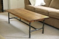 pipe coffee table | For the Home | Pinterest | The o'jays ...