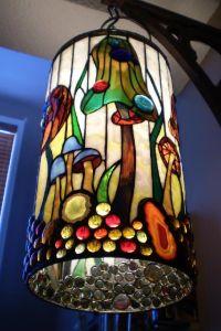 25+ best ideas about Glass Mushrooms on Pinterest | Garden ...