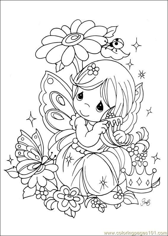 25+ best ideas about Free Printable Coloring Pages on