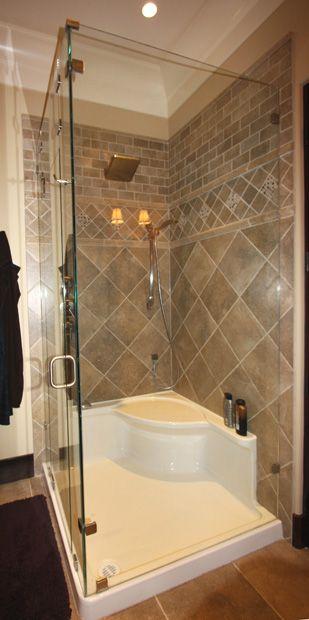 1000 Ideas About Acrylic Tub On Pinterest Shower Surround Tub Surround And Fiberglass Shower