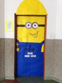 21 best images about CLASSROOM DOORS BULLETIN BOARDS IDEAS ...