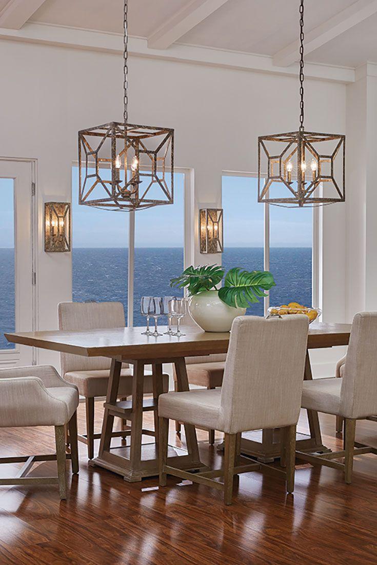 90 best Dining Room Lighting Ideas images on Pinterest