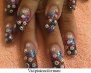 extreme nail art design - wow