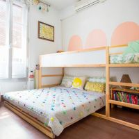 1015 best images about Kid Bedrooms on Pinterest | Bunk ...
