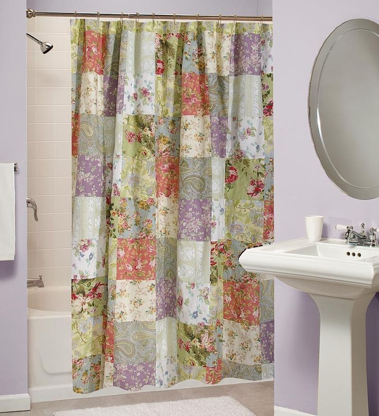 17 Best images about Bathroom patchwork on Pinterest  Ea Bathroom wall and Shabby