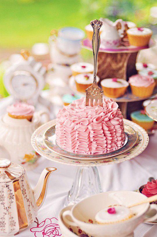 91 Best Images About Tea Party Ideas On Pinterest Tea
