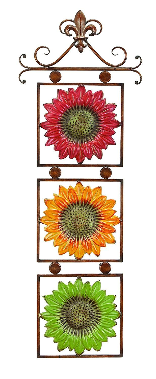 1000 ideas about Sunflower Home Decor on Pinterest