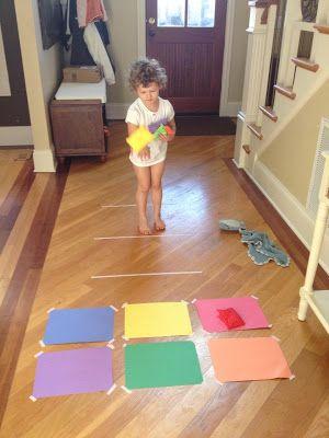 Actividades para mejorar motricidad gruesa para ni os de 1 3 a os mam y maestra - Divi builder 2 0 7 ...