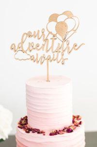 Best 25+ Gold cake topper ideas on Pinterest | Love cake ...