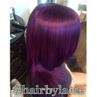 Formula | Wonderful hair | Pinterest | Purple colors ...