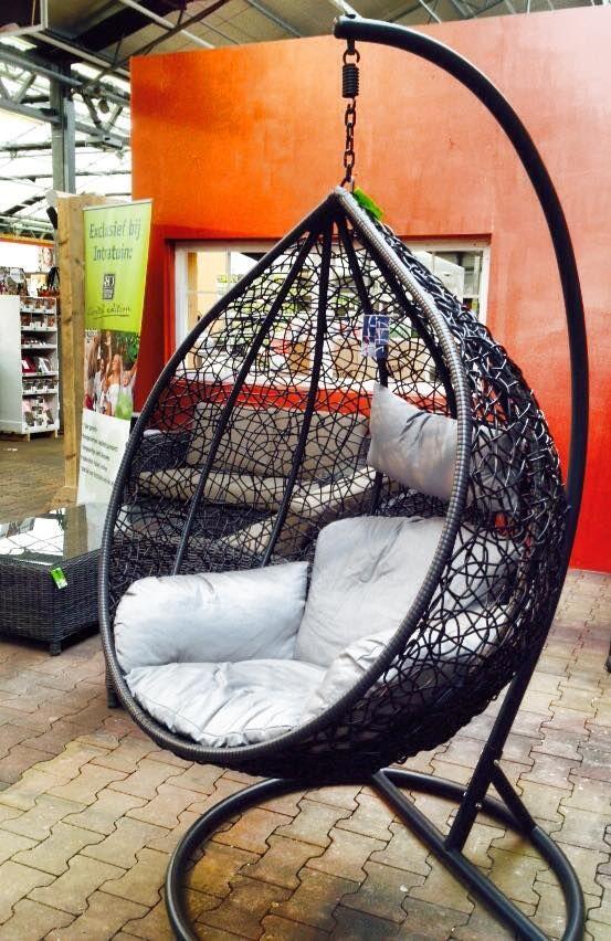 Geweldig deze Tuinschommelhangstoel Je vindt m op onze