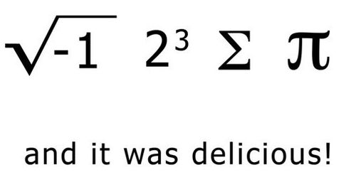 25+ best ideas about Mathematical Joke on Pinterest
