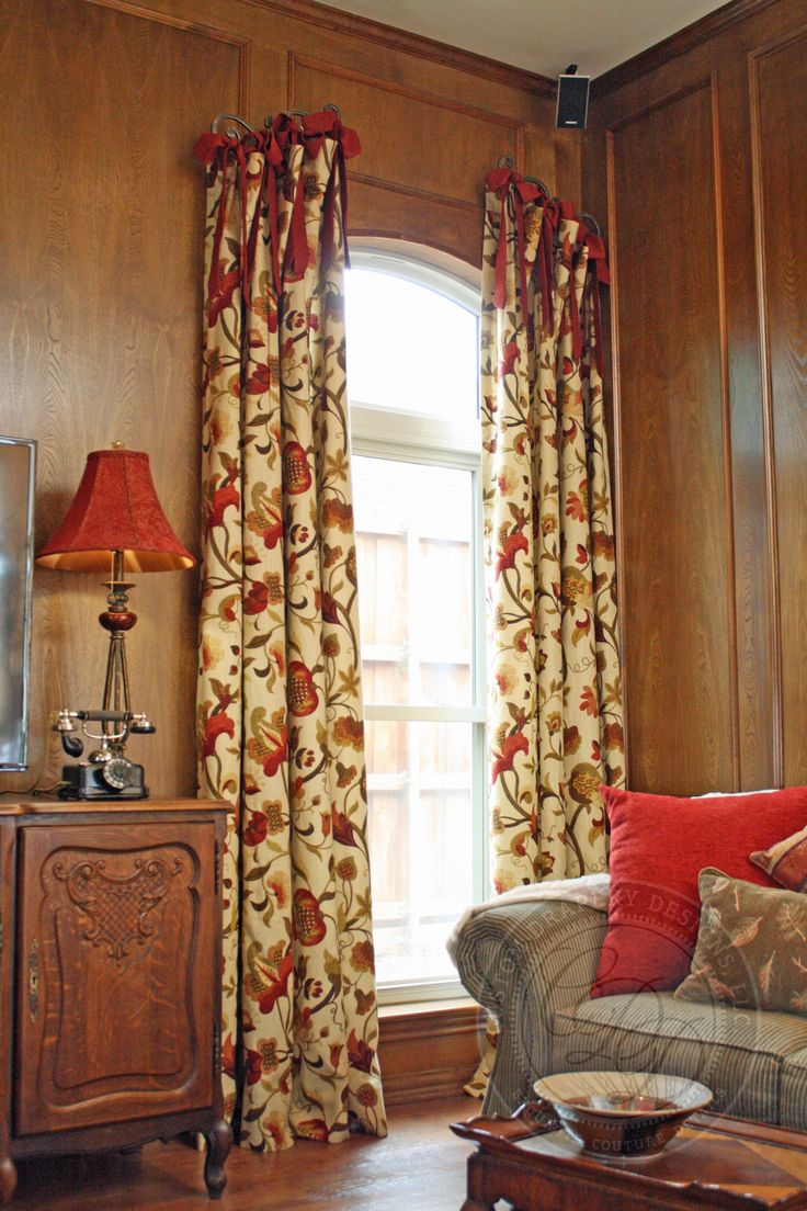17 Best Images About Beautiful CurtainsDrapes On