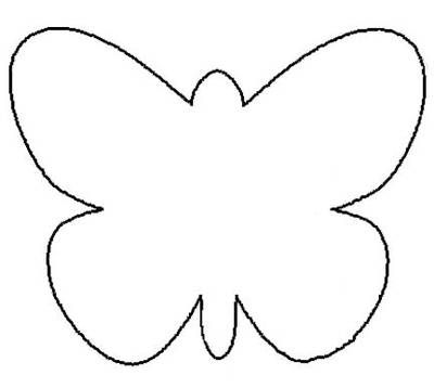 25+ best ideas about Printable butterfly on Pinterest