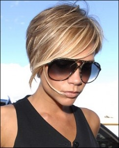 short fine hair… for when I finally get rid of it!