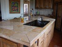 78 Best ideas about Tile Kitchen Countertops on Pinterest ...