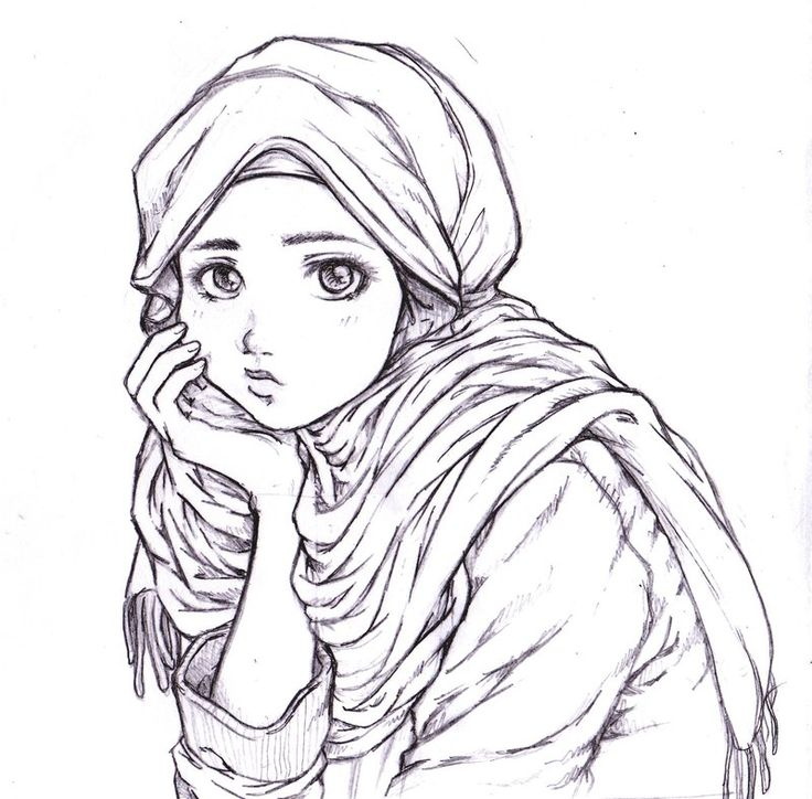 227 best images about Cartoon Muslimah on Pinterest