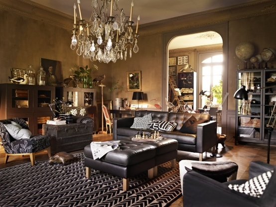 tufted brown leather sofa sofas and loveseat galant | ux/ui designer, living rooms