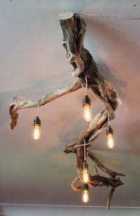 Best 25+ Wood lights ideas on Pinterest