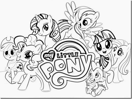 115 Best Images About My Little Pony Boyama On Pinterest