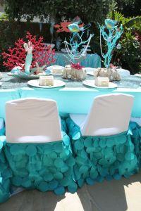 1000+ images about little mermaid / Ariel parties on ...