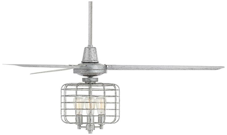 25+ best ideas about Caged ceiling fan on Pinterest
