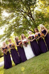 52 best images about Bridesmaid dress ideas on Pinterest ...