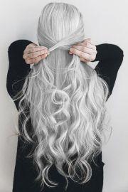 ideas silver white
